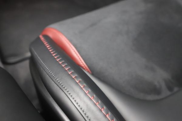 New 2020 McLaren GT Coupe for sale $249,275 at Maserati of Westport in Westport CT 06880 28