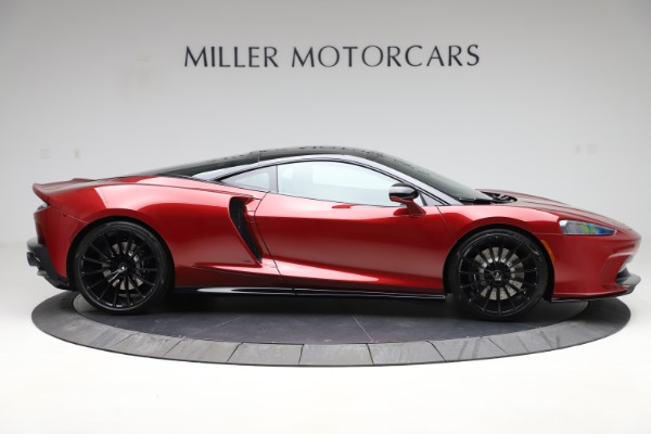 New 2020 McLaren GT Pioneer for sale $249,275 at Maserati of Westport in Westport CT 06880 6