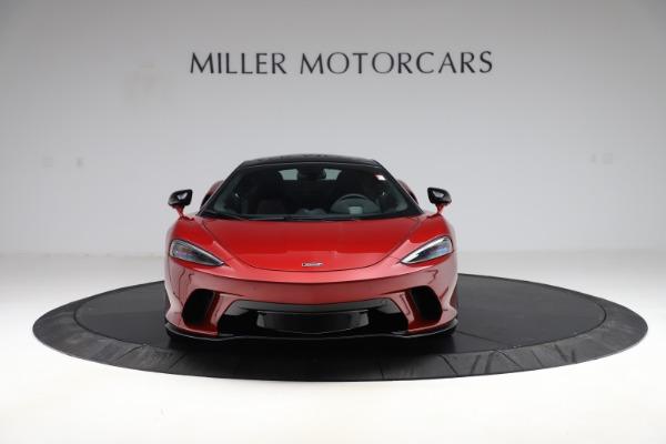 New 2020 McLaren GT Coupe for sale $249,275 at Maserati of Westport in Westport CT 06880 8