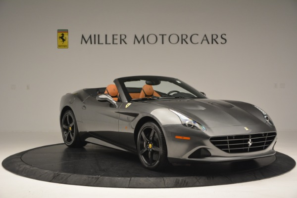 Used 2016 Ferrari California T for sale $152,900 at Maserati of Westport in Westport CT 06880 11