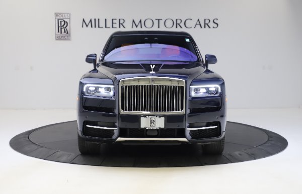 Used 2019 Rolls-Royce Cullinan for sale $329,900 at Maserati of Westport in Westport CT 06880 2