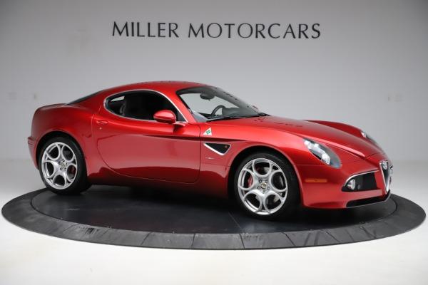 Used 2008 Alfa Romeo 8C Competizione for sale Call for price at Maserati of Westport in Westport CT 06880 10