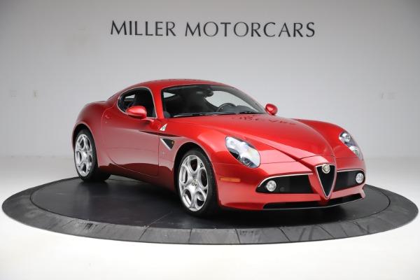 Used 2008 Alfa Romeo 8C Competizione for sale Call for price at Maserati of Westport in Westport CT 06880 11