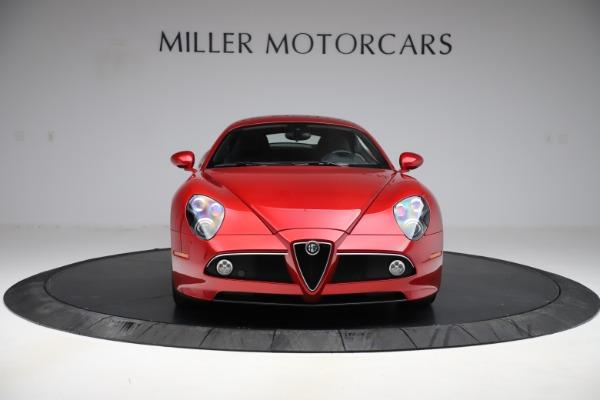 Used 2008 Alfa Romeo 8C Competizione for sale Call for price at Maserati of Westport in Westport CT 06880 12