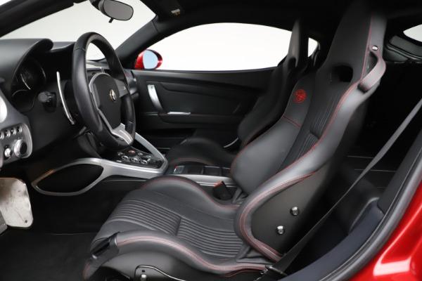 Used 2008 Alfa Romeo 8C Competizione for sale Call for price at Maserati of Westport in Westport CT 06880 14