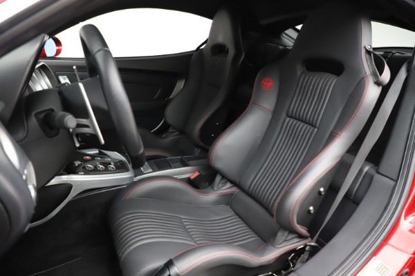 Used 2008 Alfa Romeo 8C Competizione for sale Call for price at Maserati of Westport in Westport CT 06880 15