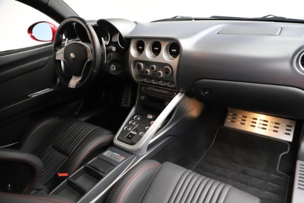 Used 2008 Alfa Romeo 8C Competizione for sale Call for price at Maserati of Westport in Westport CT 06880 16