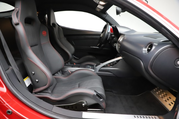 Used 2008 Alfa Romeo 8C Competizione for sale Call for price at Maserati of Westport in Westport CT 06880 17
