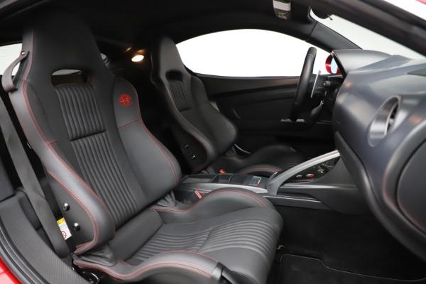 Used 2008 Alfa Romeo 8C Competizione for sale Call for price at Maserati of Westport in Westport CT 06880 18