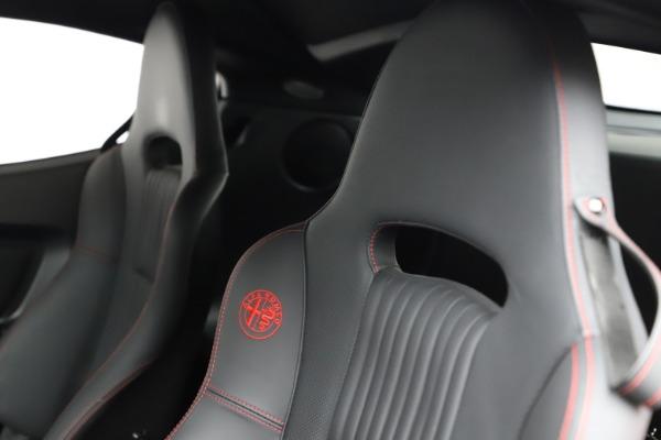 Used 2008 Alfa Romeo 8C Competizione for sale Call for price at Maserati of Westport in Westport CT 06880 19
