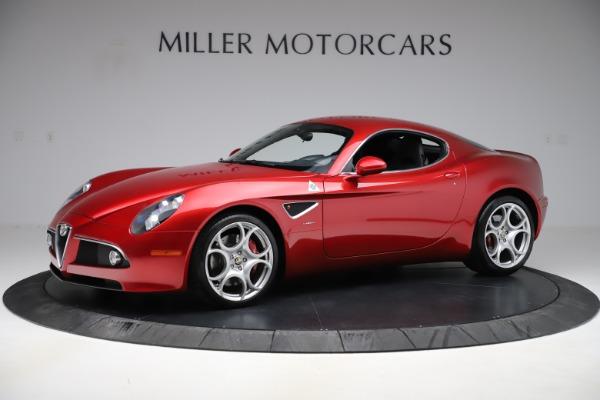 Used 2008 Alfa Romeo 8C Competizione for sale Call for price at Maserati of Westport in Westport CT 06880 2