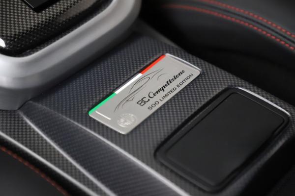Used 2008 Alfa Romeo 8C Competizione for sale Call for price at Maserati of Westport in Westport CT 06880 23
