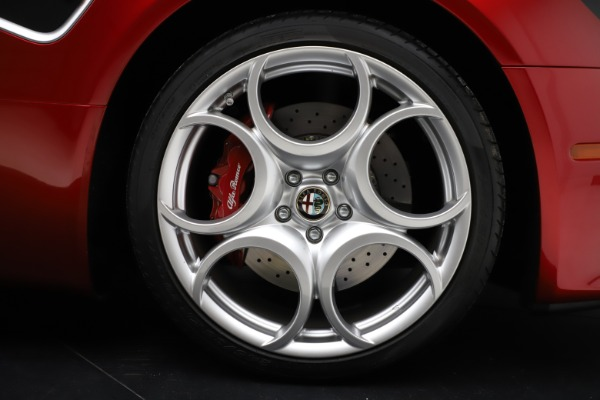 Used 2008 Alfa Romeo 8C Competizione for sale Call for price at Maserati of Westport in Westport CT 06880 25