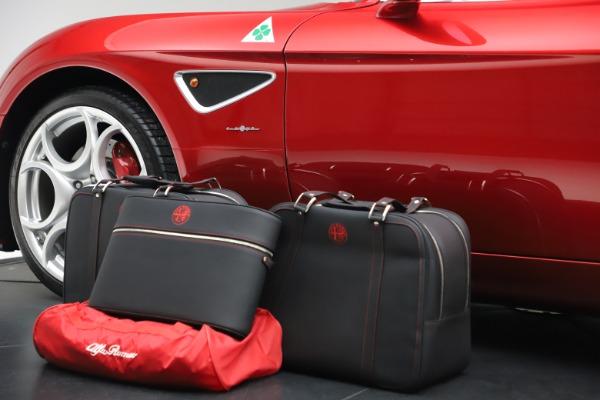 Used 2008 Alfa Romeo 8C Competizione for sale Call for price at Maserati of Westport in Westport CT 06880 26