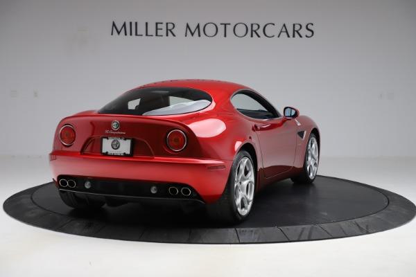Used 2008 Alfa Romeo 8C Competizione for sale Call for price at Maserati of Westport in Westport CT 06880 7