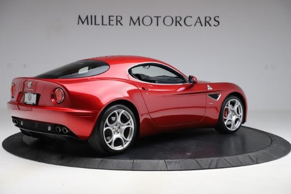 Used 2008 Alfa Romeo 8C Competizione for sale Call for price at Maserati of Westport in Westport CT 06880 8