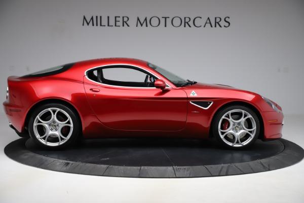 Used 2008 Alfa Romeo 8C Competizione for sale Call for price at Maserati of Westport in Westport CT 06880 9