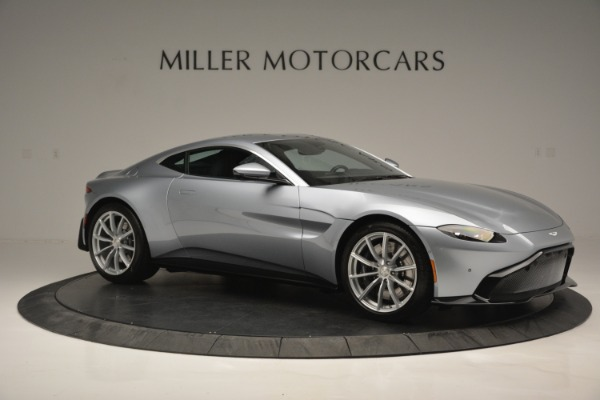 Used 2019 Aston Martin Vantage Coupe for sale $139,900 at Maserati of Westport in Westport CT 06880 10