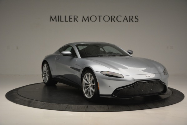 Used 2019 Aston Martin Vantage Coupe for sale $139,900 at Maserati of Westport in Westport CT 06880 11