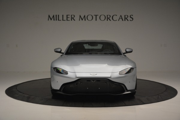 Used 2019 Aston Martin Vantage Coupe for sale $139,900 at Maserati of Westport in Westport CT 06880 12