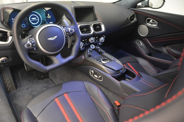 Used 2019 Aston Martin Vantage Coupe for sale $139,900 at Maserati of Westport in Westport CT 06880 13