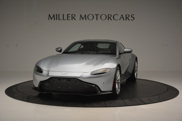 Used 2019 Aston Martin Vantage Coupe for sale $139,900 at Maserati of Westport in Westport CT 06880 2