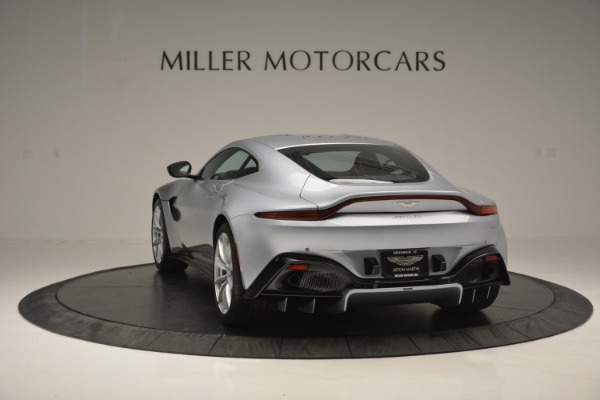Used 2019 Aston Martin Vantage Coupe for sale $139,900 at Maserati of Westport in Westport CT 06880 5