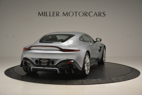Used 2019 Aston Martin Vantage Coupe for sale $139,900 at Maserati of Westport in Westport CT 06880 7