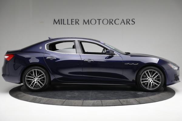 New 2019 Maserati Ghibli S Q4 for sale $90,765 at Maserati of Westport in Westport CT 06880 9