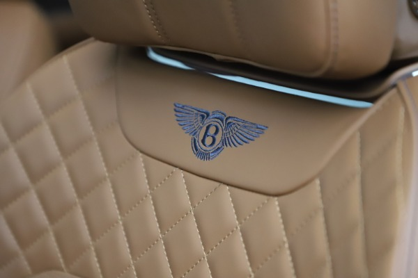 Used 2017 Bentley Bentayga W12 for sale Call for price at Maserati of Westport in Westport CT 06880 21
