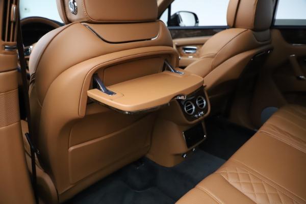 Used 2017 Bentley Bentayga W12 for sale $144,900 at Maserati of Westport in Westport CT 06880 24