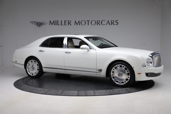 Used 2016 Bentley Mulsanne for sale $139,900 at Maserati of Westport in Westport CT 06880 10