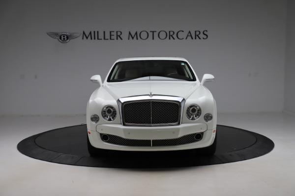 Used 2016 Bentley Mulsanne for sale $149,900 at Maserati of Westport in Westport CT 06880 12