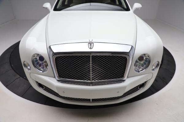 Used 2016 Bentley Mulsanne for sale $139,900 at Maserati of Westport in Westport CT 06880 13