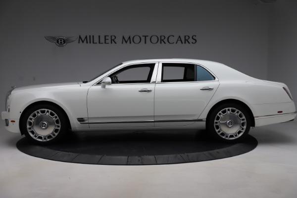 Used 2016 Bentley Mulsanne for sale $139,900 at Maserati of Westport in Westport CT 06880 3