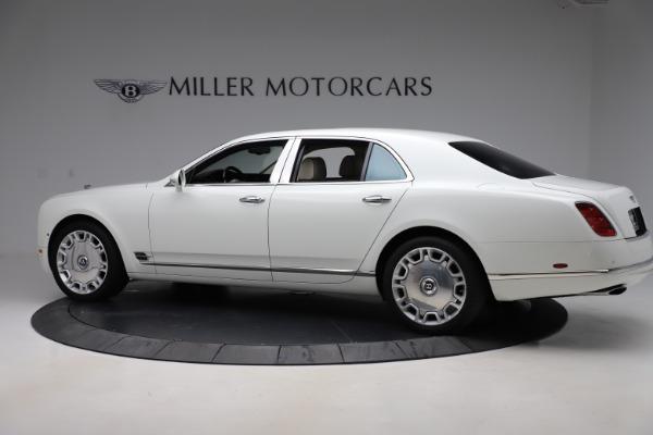 Used 2016 Bentley Mulsanne for sale $139,900 at Maserati of Westport in Westport CT 06880 4