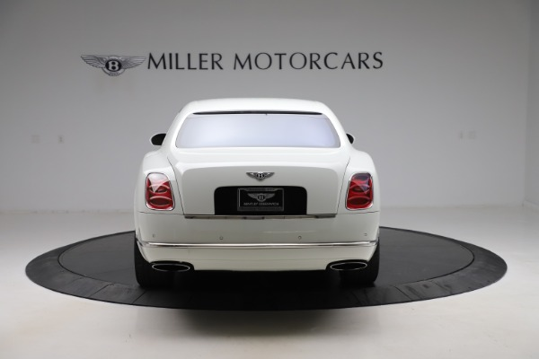 Used 2016 Bentley Mulsanne for sale $149,900 at Maserati of Westport in Westport CT 06880 6