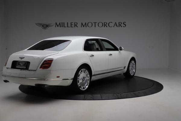 Used 2016 Bentley Mulsanne for sale $139,900 at Maserati of Westport in Westport CT 06880 8