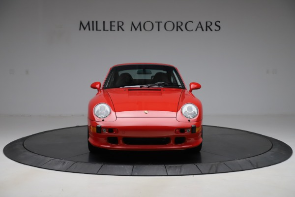 Used 1997 Porsche 911 Turbo S for sale $429,900 at Maserati of Westport in Westport CT 06880 13