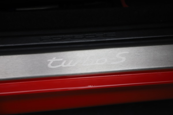 Used 1997 Porsche 911 Turbo S for sale $429,900 at Maserati of Westport in Westport CT 06880 24