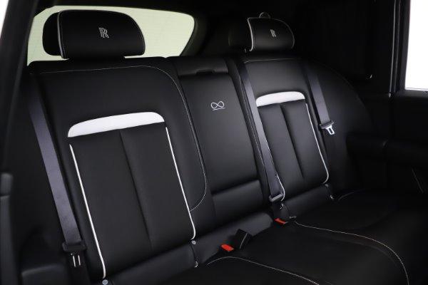 New 2020 Rolls-Royce Cullinan Black Badge for sale $451,625 at Maserati of Westport in Westport CT 06880 13