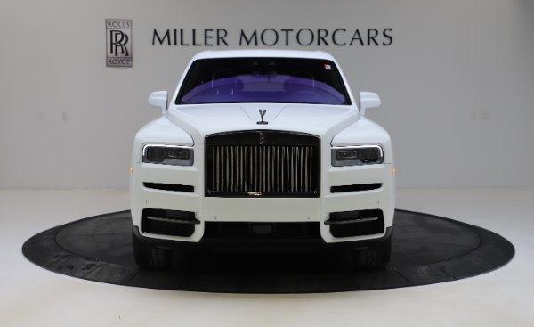 New 2020 Rolls-Royce Cullinan Black Badge for sale $451,625 at Maserati of Westport in Westport CT 06880 2