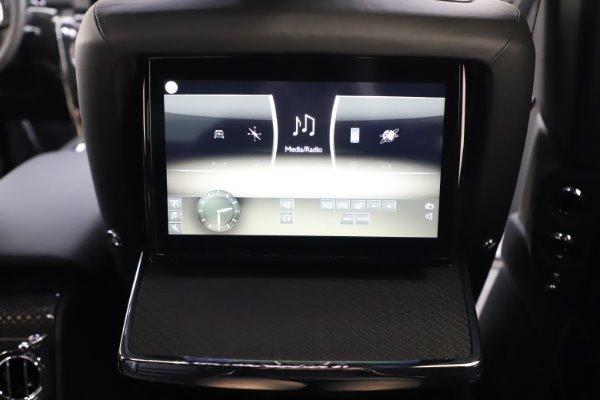 New 2020 Rolls-Royce Cullinan Black Badge for sale $451,625 at Maserati of Westport in Westport CT 06880 25