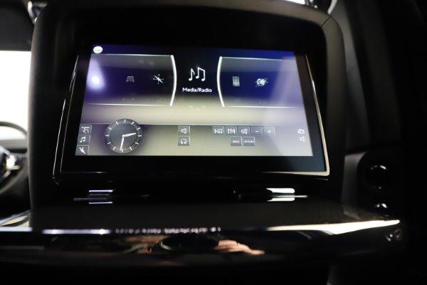 New 2020 Rolls-Royce Cullinan Black Badge for sale $451,625 at Maserati of Westport in Westport CT 06880 26