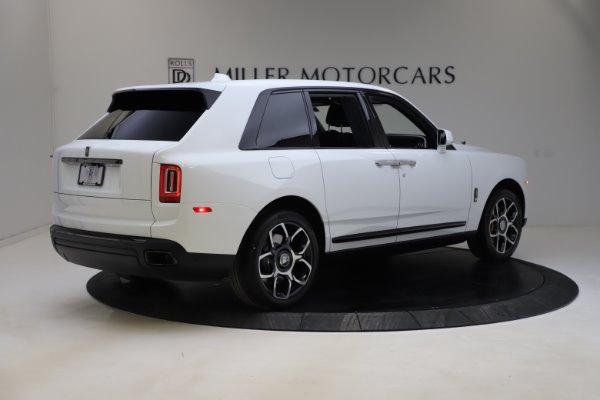 New 2020 Rolls-Royce Cullinan Black Badge for sale $451,625 at Maserati of Westport in Westport CT 06880 6
