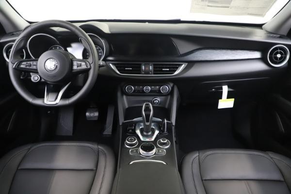 New 2020 Alfa Romeo Stelvio Q4 for sale $49,840 at Maserati of Westport in Westport CT 06880 16
