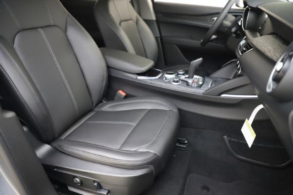 New 2020 Alfa Romeo Stelvio Q4 for sale $49,840 at Maserati of Westport in Westport CT 06880 24