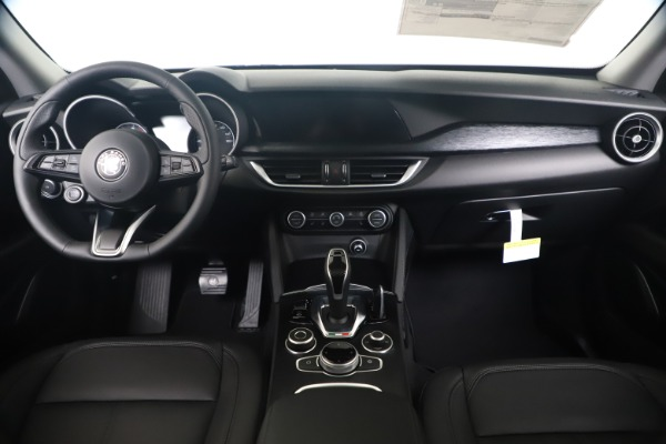 New 2020 Alfa Romeo Stelvio Q4 for sale $49,240 at Maserati of Westport in Westport CT 06880 16