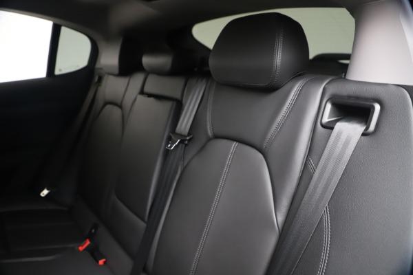 New 2020 Alfa Romeo Stelvio Q4 for sale $49,240 at Maserati of Westport in Westport CT 06880 18