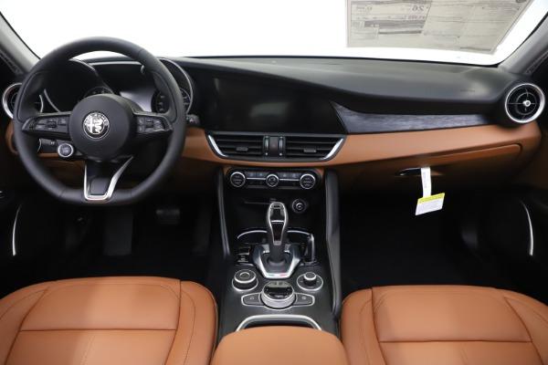 New 2020 Alfa Romeo Giulia Q4 for sale Sold at Maserati of Westport in Westport CT 06880 17